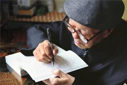 信息协会支部委员会组织学习张富清同志先进事迹